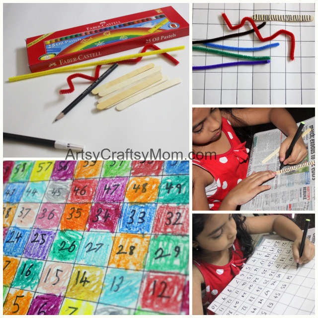Diy snakes and ladders artsy craftsy mom save solutioingenieria Gallery