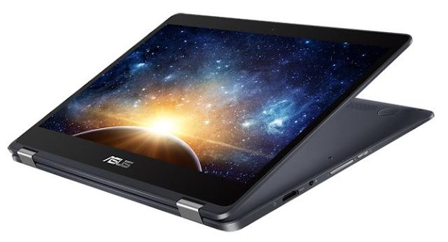 ASUS NovaGO Andalkan Gigabit LTE Plus Snapdragon 835