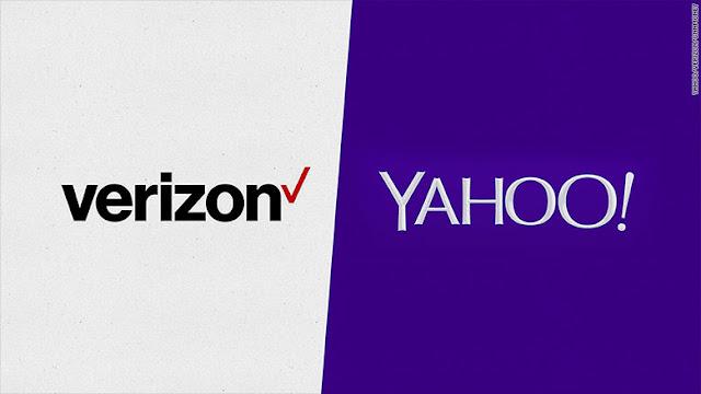 Verizon pode desistir da compra do Yahoo!