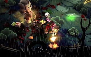 Minigore 2: Zombies v1.28 Mod