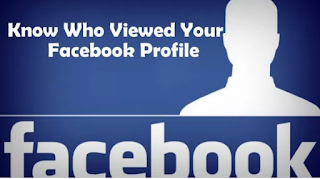How to see who's been on your Facebook Profile