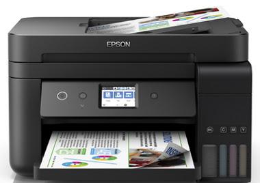 Epson L6191 Driver Download