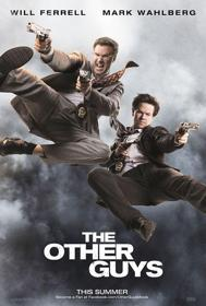 The Other Guys [Los Otros Dos] DVDRip Latino Descarga 1 Link