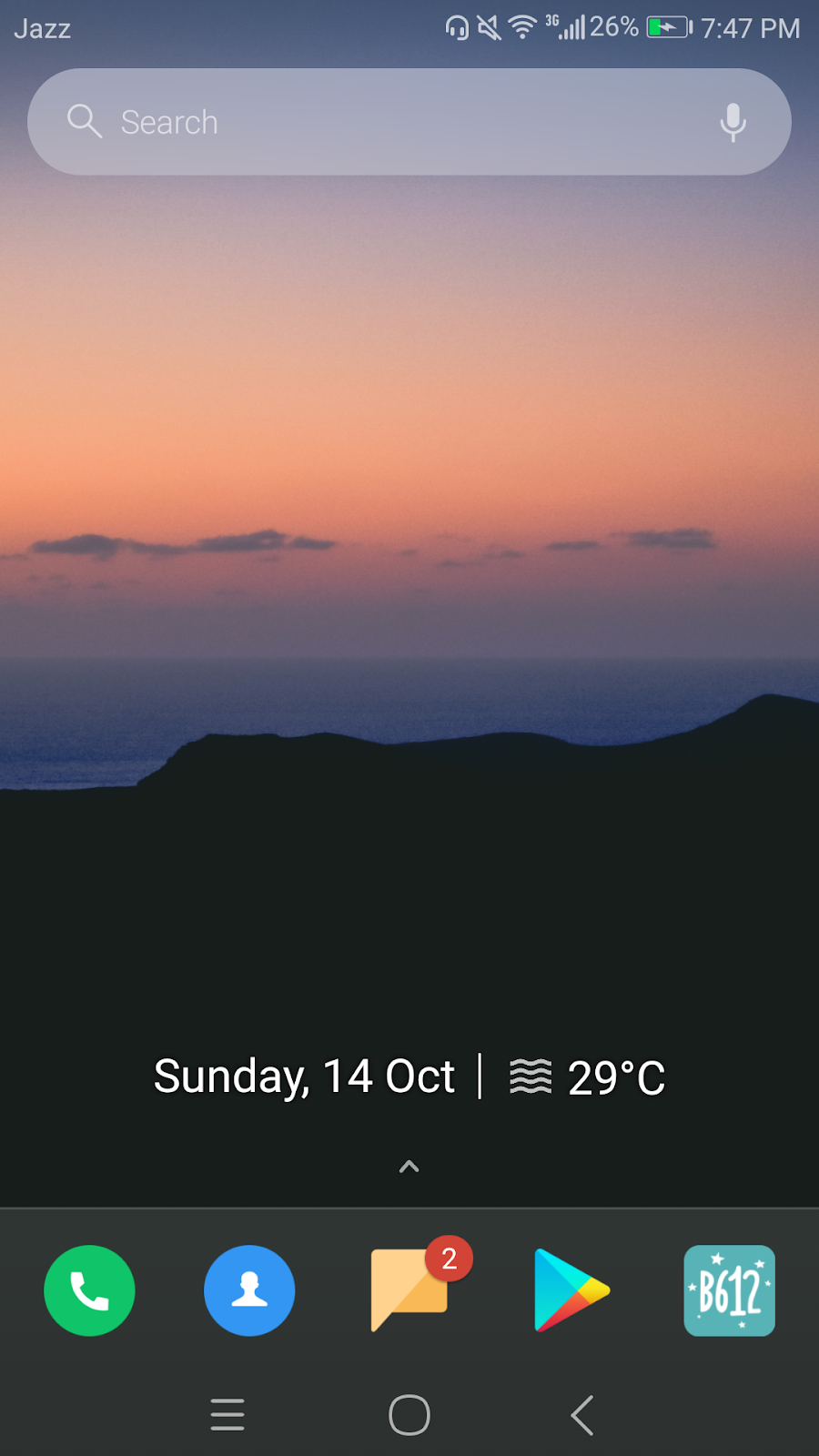 Android _ chronicals: Evie Launcher Simply the best and
