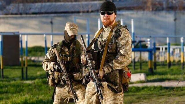 O exército privado mais misterioso do mundo