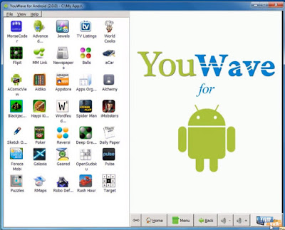 xender for pc download using youwave