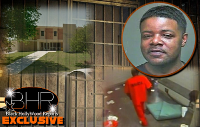 Darius Robinson Arrested For Non Payment Of Child Support Dies In Prison After Being Restrained By Police