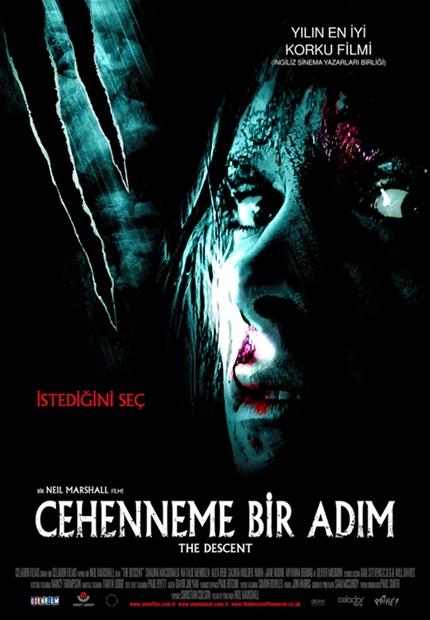 Cehenneme Bir Adım (2005) Film indir