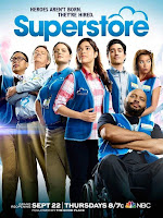 Segunda temporada de Superstore