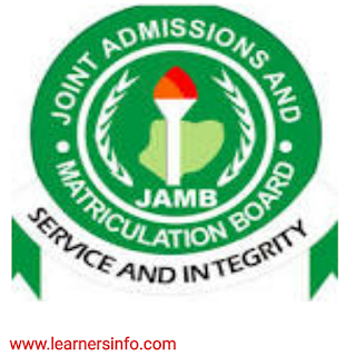 AMOUNT FOR POST UTME EXAMINATION BY FEDERAL GOVERNMENT