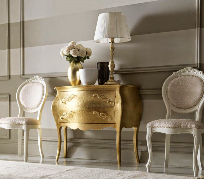 Design Interior / Mobila italiana - Design interior case clasice - Amenajari interioare - Bucuresti | mobilier dormitor | mobila italiana | mobila clasica Bucuresti