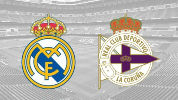 Real Madrid vs Deportivo La Coruna Full Match & Highlights 21 January 2018