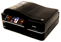 Epson TX800FW Driver Download