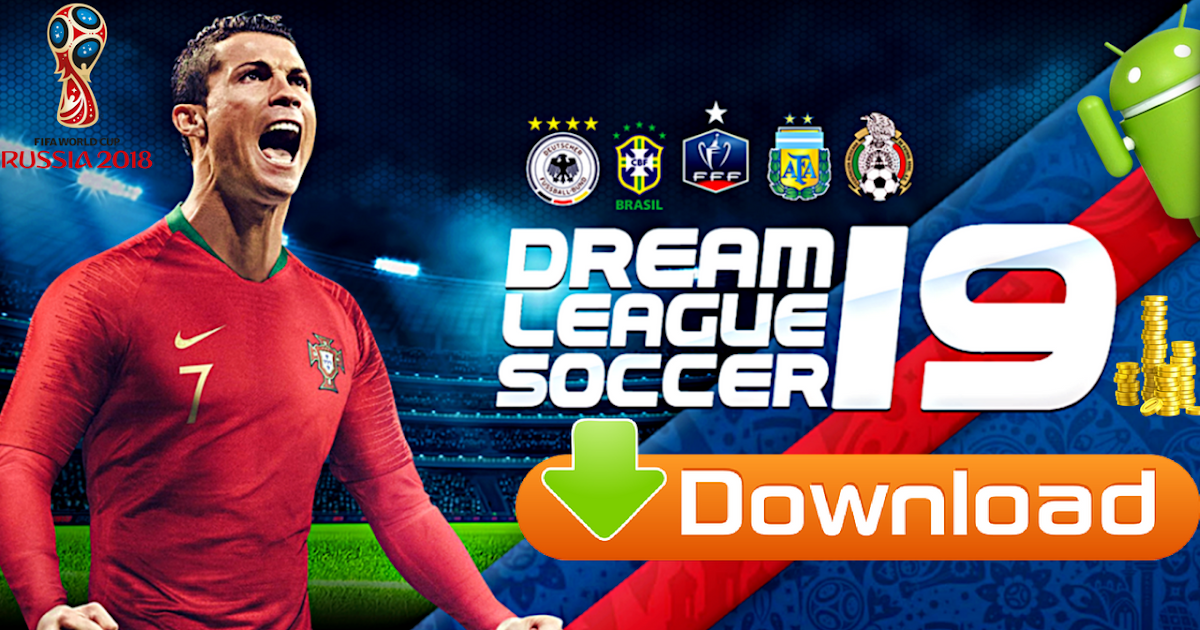 fifa world cup 2019 game for android