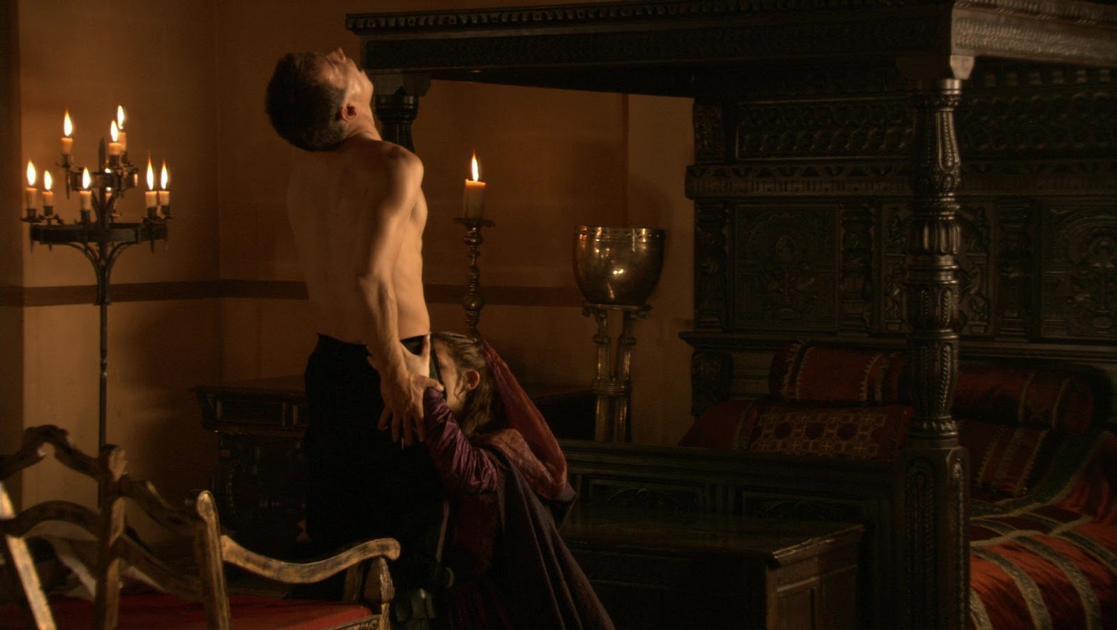 Tudors Porn