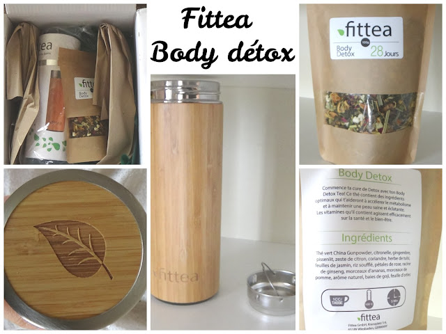 fittea body détox