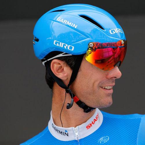 Ogc Giro Air Attack Helmet