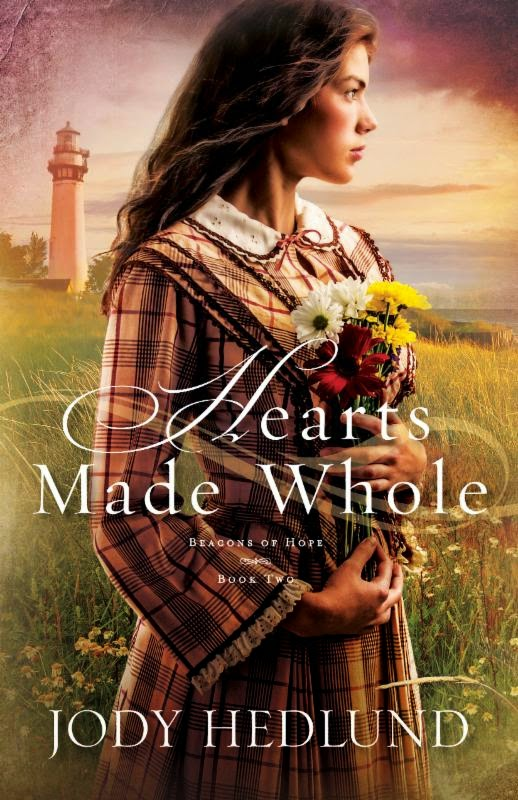 Summer Reads: Hearts Made Whole