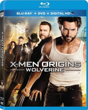 X-Men Origins Wolverine (2009)