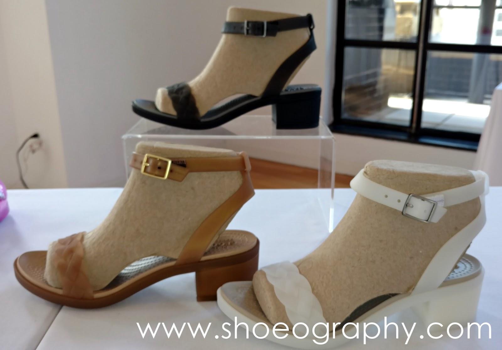Isabella Block Heel Crocs 8nsUtMlot3