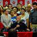 Deputados do PT assinaram uma ATA em que afirmam que farão renuncia coletiva caso Lula seja preso.