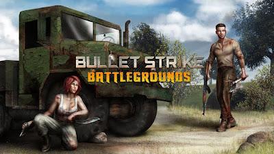 Bullet Strike Battlegrounds v0.3.2.17 APK Full