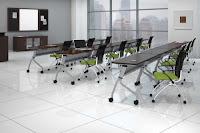 Industrial Training Room Furniture