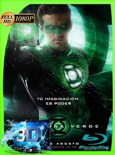 Linterna Verde (2011) Latino HD 3D SBS BDRIP 1080p Latino [GoogleDrive]