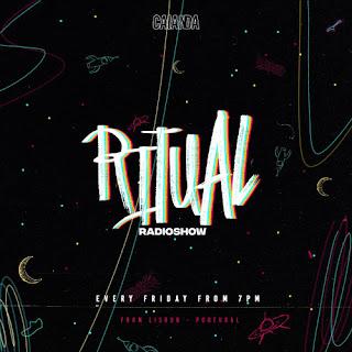 DJ Caianda - Ritual Radio Show 002