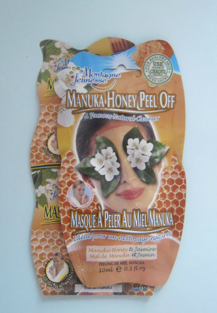 Montagne-Jeunesse-mascarilla-miel