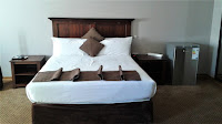 Hotel de Maún