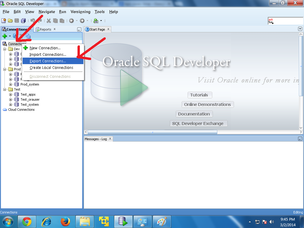 Obiee 11g Developer Resume Find Useful Oracle Tips Here Oracle Sql Developer Sql