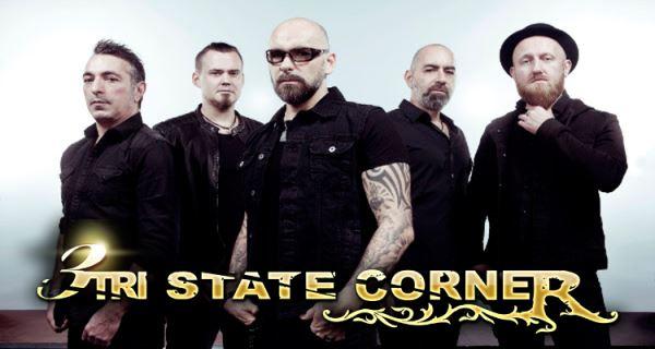 "TRI STATE CORNER: Video για το νέο κομμάτι ""Downfall"""