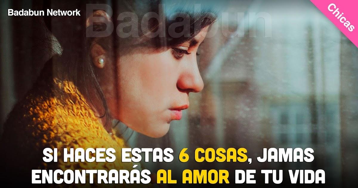 consejos amor soltera mujeres ellos errores pareja