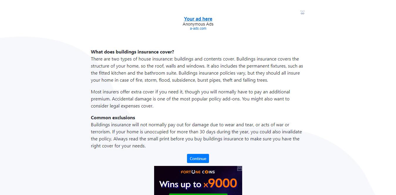 Moogle Theme - AdSafe Click