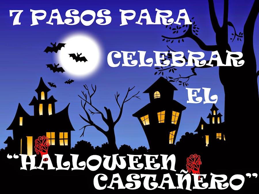 Halloween Castañero