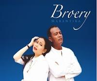 Chord dan Lirik Lagu Dewi Yull Feat Broery Marantika - Rindu yang Terlarang