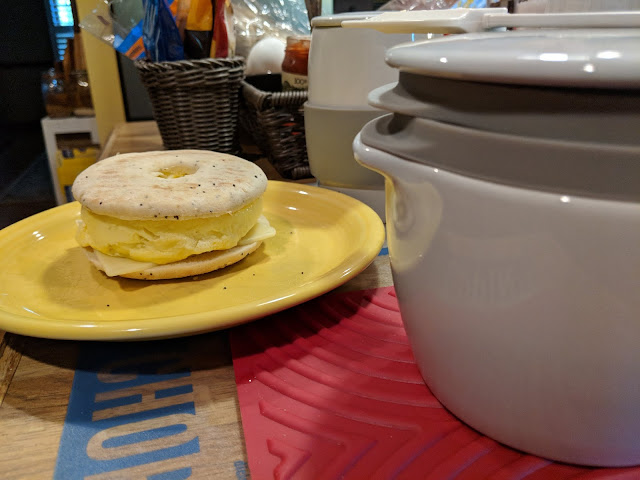 Breakfast on the Go with Pampered Chef by Musings of a Museum Fanatic