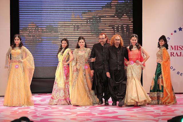 Ajay Sinha & Buzy with Modals-