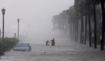 الأمطار تتواصل إلى يوم غد.. وستبلغ 120 ملم في هذه الولايات