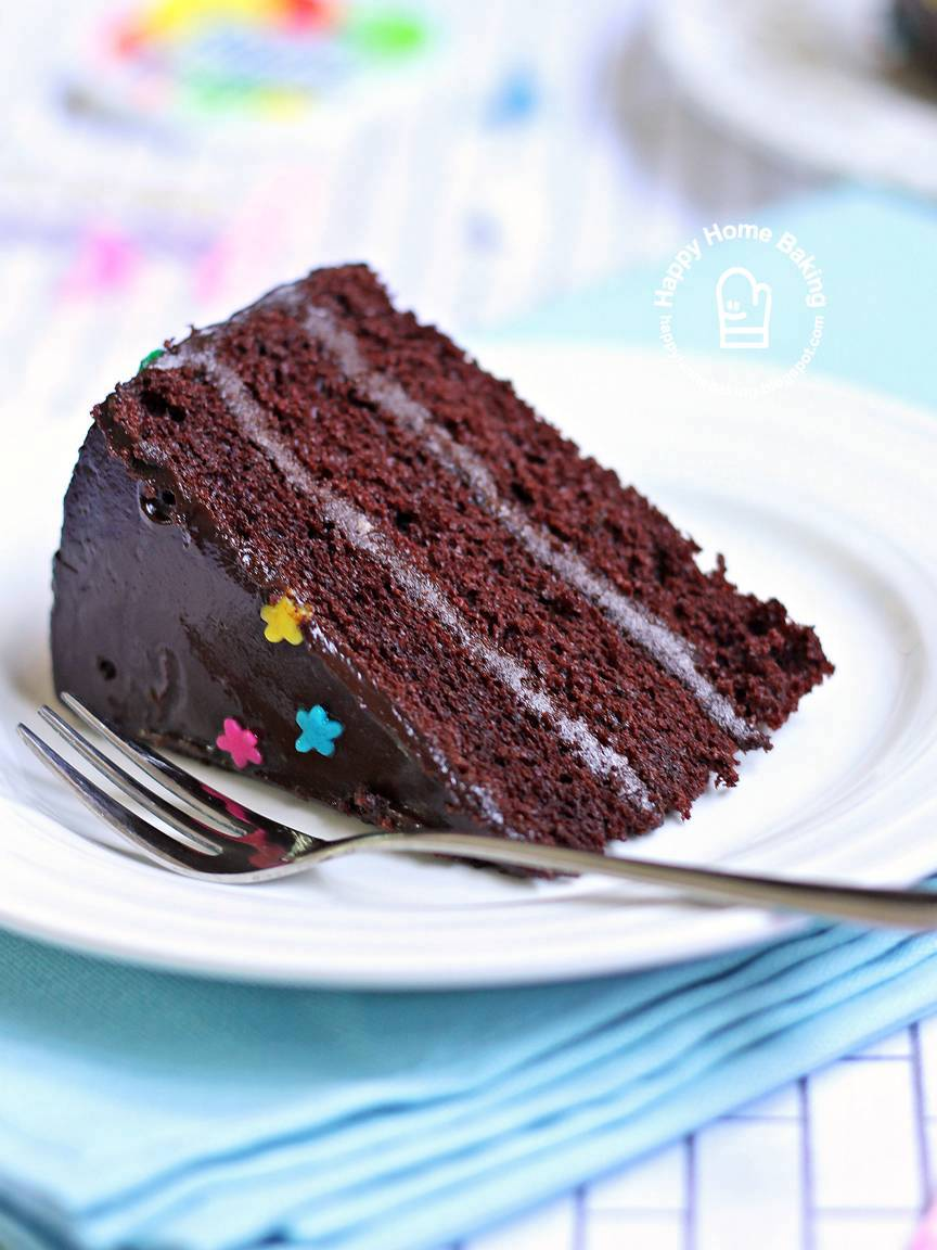Special Chocolate Birthday Cake Recipes