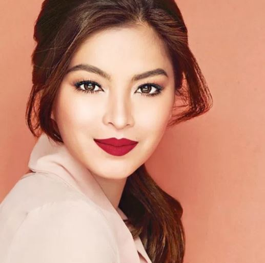 Angel Locsin Can't Wait To See Bagani, The Comeback Teleserye of LizQuen!