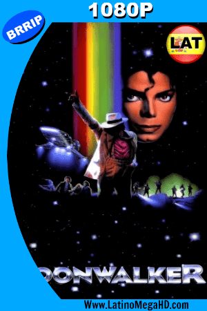 Michael Jackson: Moonwalker (1988) Latino HD 1080P ()