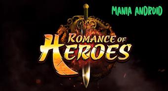 Romance of Heroes:Realtime 3v3 v8.0 (Apk MOD)