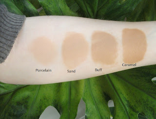 Flawless Finish Foundation by e.l.f. #22