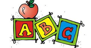 1. Sınıf İlkokuma Başında, Ortasında ve Sonunda A-Z Kadar Sesi Olan Varlıkları Boyama
