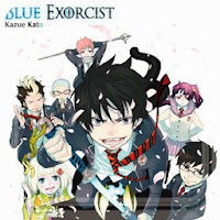 Ai no exorcist