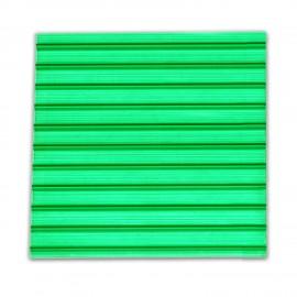 tấm lợp polycarbonate xanh lá