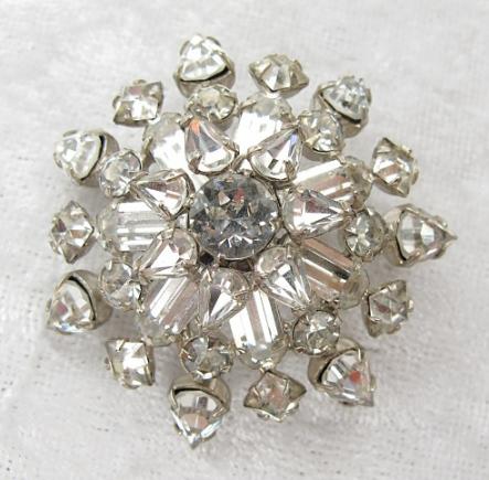The Vintage Jewelry Blog: Vintage Sherman Jewelry Gallery