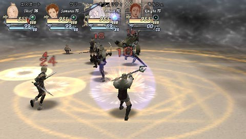 Valhalla Knights screenshot 3